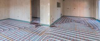 Was sind die Vorteile einer Fußbodenheizung?