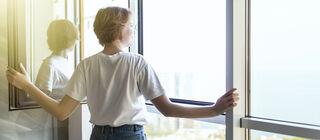 Warum Lüften so wichtig für Ihr Haus ist.