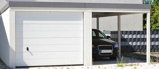 Garage oder Carport bauen?