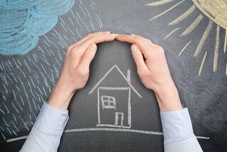 Sturm, Hitze und Starkregen beim Hausbau berücksichtigen